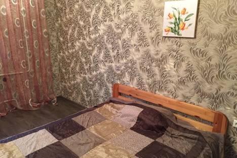 Сдается 2-комнатная квартира посуточнов Юрмале, Riga, Kurmju iela 7/4,.
