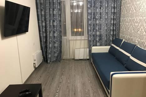 Сдается 1-комнатная квартира посуточнов Томске, Комсомольский проспект, 20.
