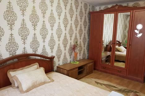 Сдается 3-комнатная квартира посуточно в Калинковичах, Загородная, 19.