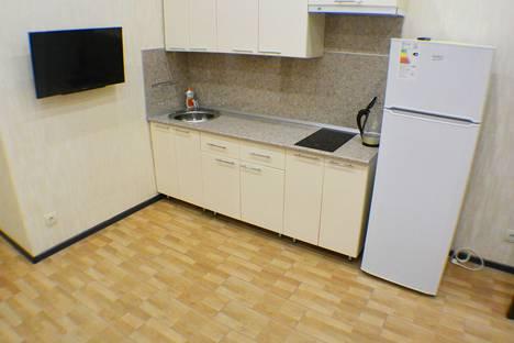Сдается 2-комнатная квартира посуточно в Адлере, Нижнеимеретинская Бухта, бульвар Надежд, 6/3.