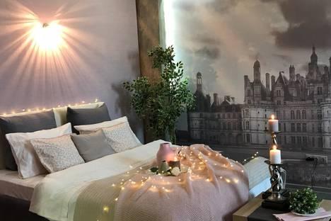 Сдается 1-комнатная квартира посуточно в Нижнем Новгороде, улица Деловая, 24 корпус 2.