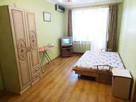 Сдается посуточно 1-комнатная квартира в Феодосии. 35 м кв. ул. Назукина 4