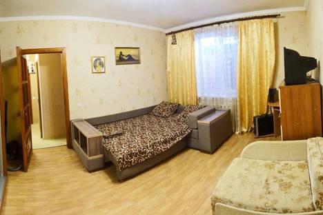 Сдается 1-комнатная квартира посуточно в Феодосии, улица Турецкая, 10.