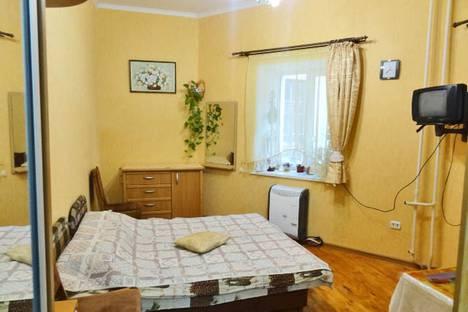 Сдается 1-комнатная квартира посуточно в Феодосии, Новая улица, 3.