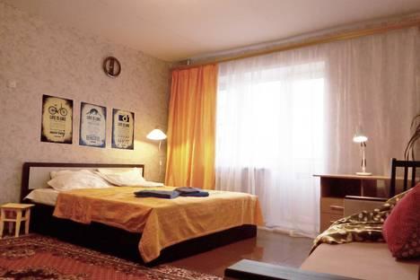 Сдается 1-комнатная квартира посуточно в Воронеже, улица Карла Маркса, 49.