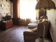 Сдается посуточно 1-комнатная квартира в Феодосии. 35 м кв. Земская улица, 18