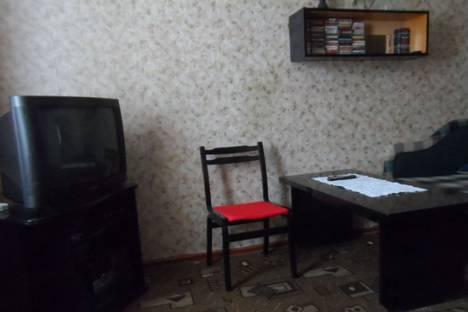 Сдается 2-комнатная квартира посуточно в Барановичах, улица Фроленкова, 10.