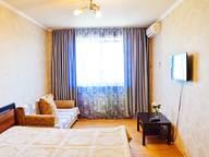Сдается посуточно 1-комнатная квартира в Краснодаре. 46 м кв. улица Ставропольская, 163 корпус 1