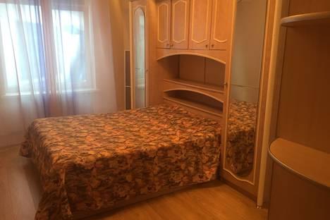 Сдается 2-комнатная квартира посуточно в Домбае, улица Аланская, 21.