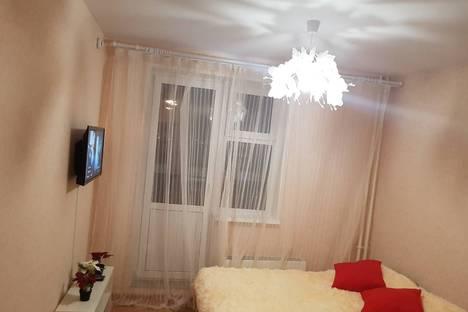 Сдается 1-комнатная квартира посуточнов Нижнем Новгороде, улица Бурнаковская 97.