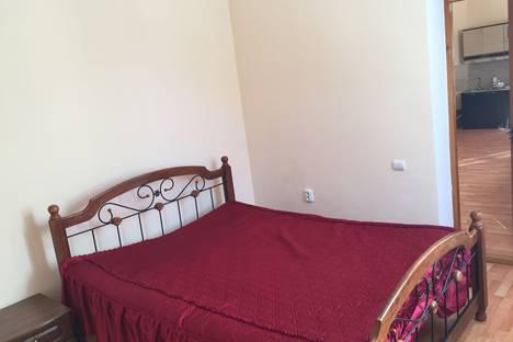 Сдается 3-комнатная квартира посуточно в Домбае, улица Аланская, 21.