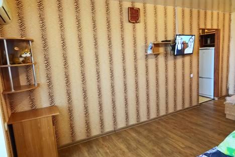 Сдается 1-комнатная квартира посуточно в Феодосии, улица Чкалова, 177.