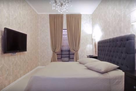 Сдается 1-комнатная квартира посуточно в Екатеринбурге, улица 8 Марта, 167.