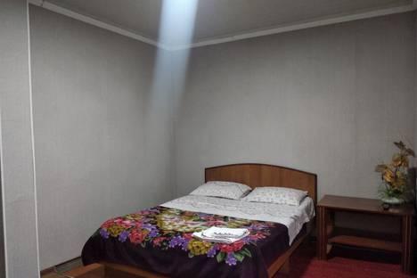 Сдается коттедж посуточно в Бишкеке, улица Дмитрия Менделеева, 183.