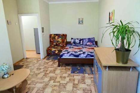 Сдается 1-комнатная квартира посуточно в Феодосии, Галерейная улица 11.