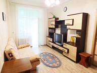 Сдается посуточно 1-комнатная квартира в Феодосии. 35 м кв. улица Победы 4