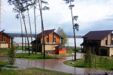 Сдается коттедж посуточно в Новосибирске, Бердский тупик, 6.