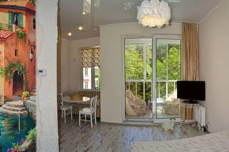 Сдается 1-комнатная квартира посуточно, Майский пр-зд. 9.