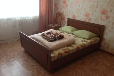 Сдается 1-комнатная квартира посуточно в Туле, проспект Ленина, 145.