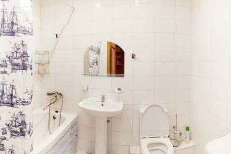 Сдается 1-комнатная квартира посуточно в Якутске, улица Ильменская, 21.