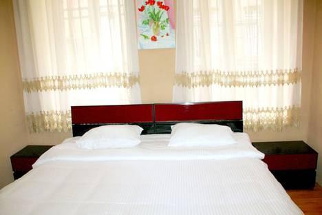 Сдается 2-комнатная квартира посуточно в Тбилиси, Tbilisi, Ierusalimi Street, 2/5.