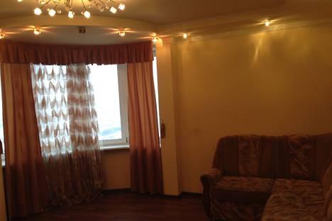 Сдается 3-комнатная квартира посуточно в Красногорске, Красногорский бульвар, 34.