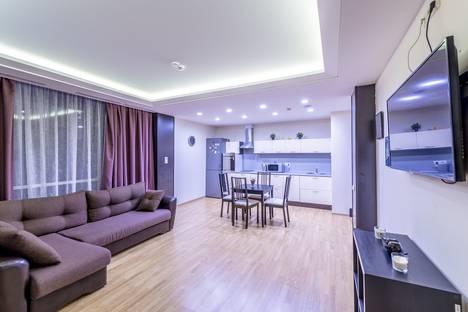 Сдается 2-комнатная квартира посуточно в Москве, 4-я Мякининская улица, 25c1.