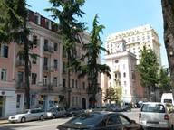 Сдается посуточно 2-комнатная квартира в Батуми. 0 м кв. Зураба Горгиладзе 1/16