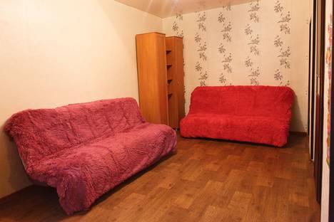Сдается 1-комнатная квартира посуточно в Качканаре, микрорайон 5.