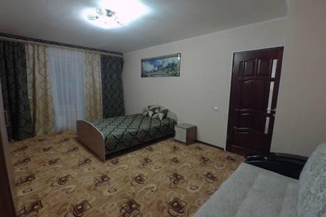 Сдается 1-комнатная квартира посуточно в Набережных Челнах, проспект Мира,74.