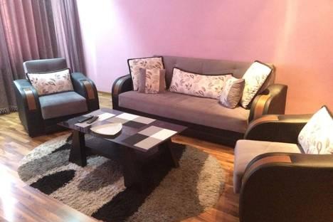 Сдается 2-комнатная квартира посуточно в Жуковском, Тбилиси.