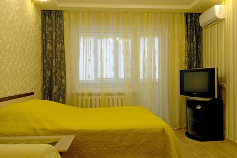 Сдается 1-комнатная квартира посуточно в Белой Церкви, Біла Церква, мікрорайон Гайок, 237А.