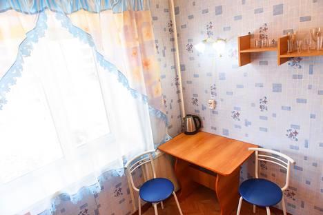 Сдается 1-комнатная квартира посуточно в Качканаре, улица Свердлова, 41.