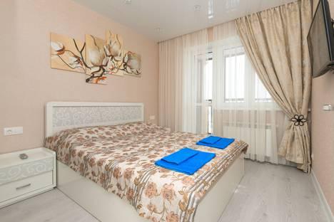 Сдается 2-комнатная квартира посуточно в Одинцове, улица Маковского, 26.