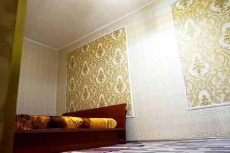 Сдается 1-комнатная квартира посуточно в Уфе, улица Российская, 25.