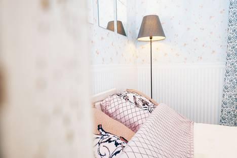 Сдается 2-комнатная квартира посуточно в Люберцах, Октябрьский проспект, 5 корпус 2.