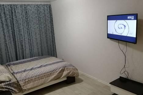 Сдается 1-комнатная квартира посуточно в Елизове, Тимирязевский переулок, 4.