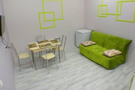Сдается 1-комнатная квартира посуточно в Адлере, Сочи Улица Бульвар Надежды 6/3.