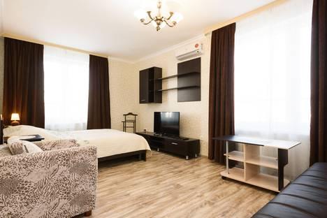 Сдается 2-комнатная квартира посуточно в Екатеринбурге, Красный переулок дом 5 корпус 2.
