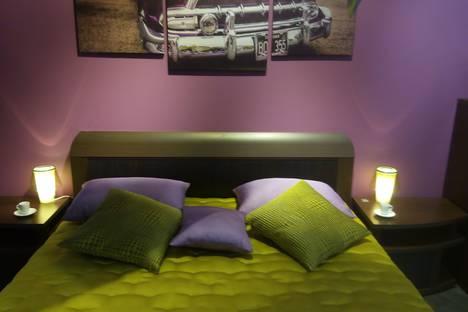 Сдается 1-комнатная квартира посуточно в Ижевске, Удмуртская 253.