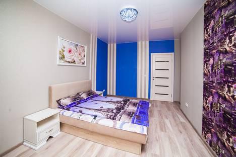 Сдается 2-комнатная квартира посуточно в Минске, Маяковского 35.