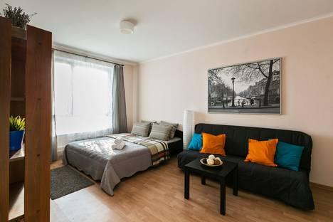 Сдается 1-комнатная квартира посуточно в Щёлкове, улица Краснознаменская, 17к5.