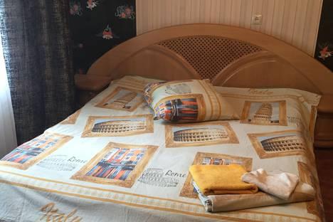 Сдается 1-комнатная квартира посуточно в Новополоцке, ул.Молодежная 131.