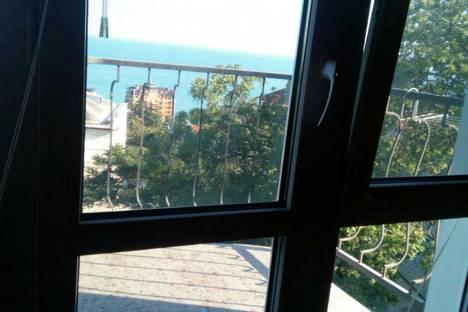Сдается 2-комнатная квартира посуточно в Кореизе, Юсуповский проезд, 10.