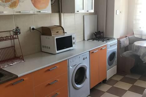 Сдается 2-комнатная квартира посуточно в Кисловодске, улица Жуковского, 37.