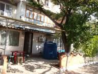 Сдается посуточно 2-комнатная квартира в Новом Свете. 40 м кв. улица Голицына, 30