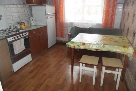 Сдается 3-комнатная квартира посуточно в Барановичах, улица Войкова 22.