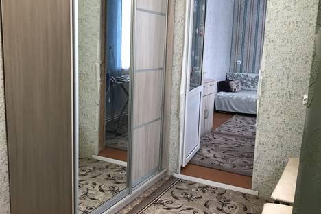 Сдается 4-комнатная квартира посуточнов Великом Устюге, Кузнецкая улица,д27 кв4.