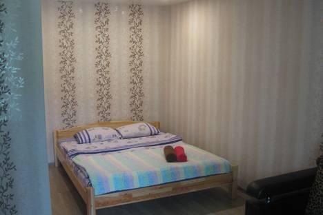 Сдается 1-комнатная квартира посуточно в Борисове, Гончарная, 26.