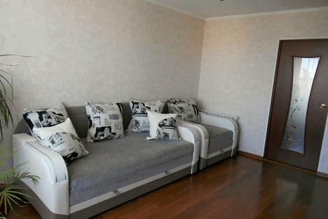 Сдается 2-комнатная квартира посуточно в Феодосии, ул Дружбы  дом 38.